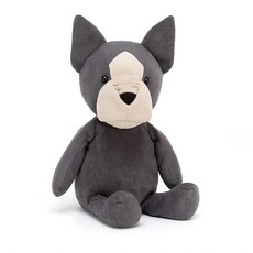 Jellycat - Little Legs Jellycat - Puppy Pal - Fido French Bulldog