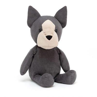 Jellycat - Little Legs Jellycat - Puppy Pal - Fido French Bulldog