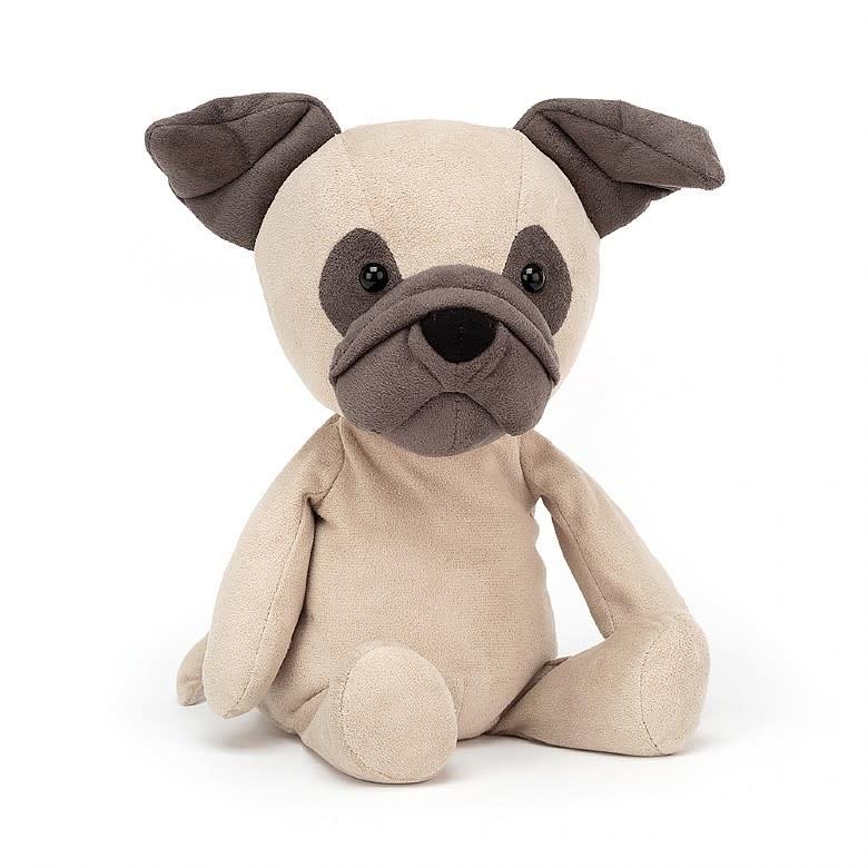 Jellycat Jellycat - Puppy Pal - Pablo Pug