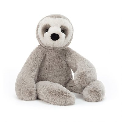 Jellycat - Beautifully Scrumptious Jellycat - Bailey Sloth - Medium