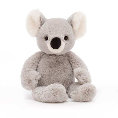 Jellycat - Beautifully Scrumptious Jellycat - Benji Koala - Small