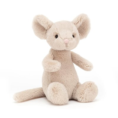 Jellycat - Little Legs Jellycat - Pipsy Mouse