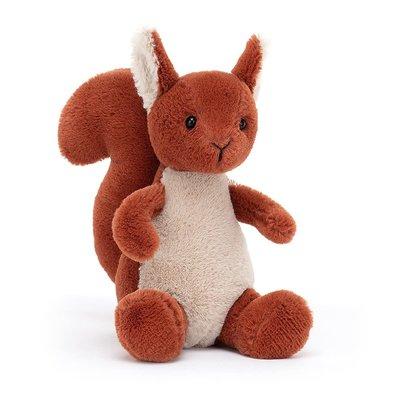 Jellycat - Little Legs Jellycat - Pipsy Squirrel