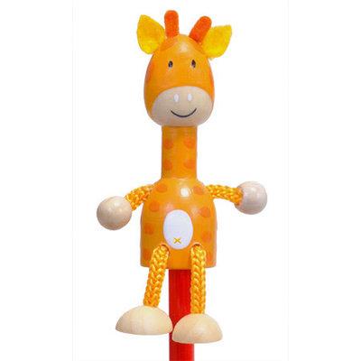 Giraffe - Character Pencil