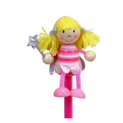 Fairy - Character Pencil