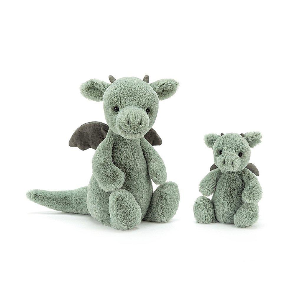Jellycat - Bashful Jellycat - Bashful Dragon - Small