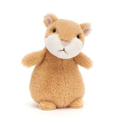 Jellycat - Little Legs Jellycat - Happy Cinnamon Hamster