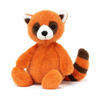 Jellycat - Super Softies Jellycat - Whispit Red Panda