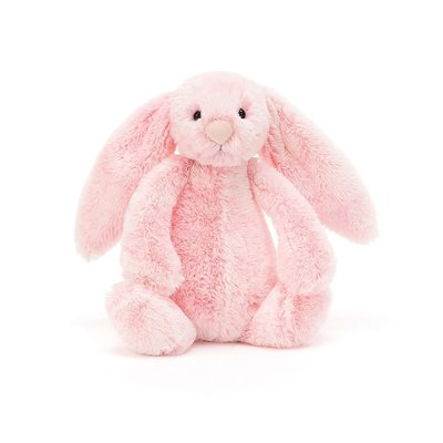 Jellycat - Bashful Jellycat - Bashful Peony Bunny - Small