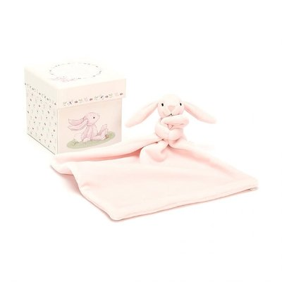Jellycat - Baby Gift Jellycat - My First Bunny Soother - Pink