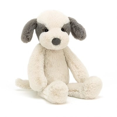 Jellycat - Beautifully Scrumptious Jellycat - Barnaby Pup - Small
