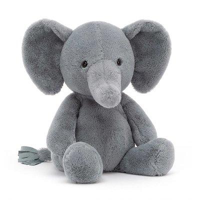Jellycat - Super Softies Jellycat - Nimbus Elephant