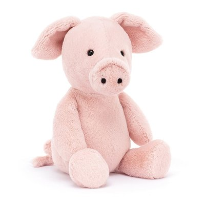 Jellycat - Super Softies Jellycat - Nimbus Pig