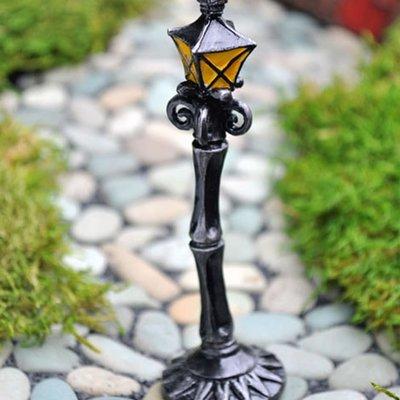 Fiddlehead Fiddlehead - Lamp Post