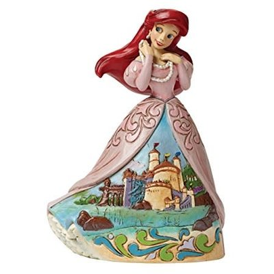 Disney Traditions Disney - Princess Ariel - Sanctuary by the Sea