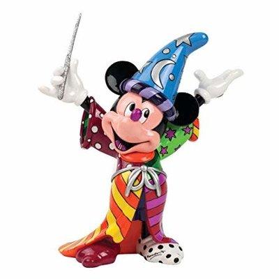 Britto Disney Britto - Sorcerer Mickey - Large