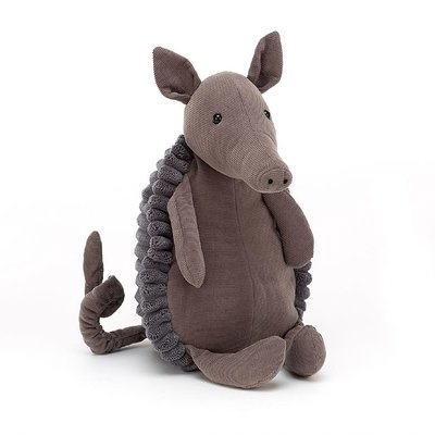 Jellycat - Colourful & Quirky Jellycat - Jackadee Armadillo