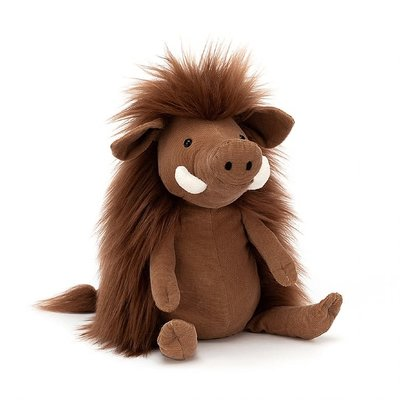 Jellycat - Colourful & Quirky Jellycat - Jackadee Warthog