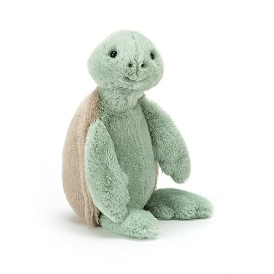 Jellycat - Ocean Life Jellycat - Bashful Turtle - Small