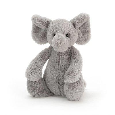 Jellycat - Bashful Jellycat - Bashful Elephant - Small