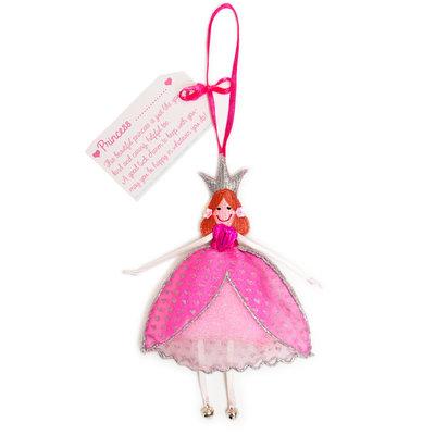 Birthday Princess Fabric Princess .......