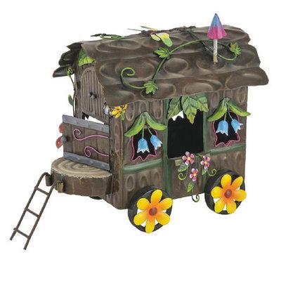 World of Make Believe World of Make Believe - Fairy wagon