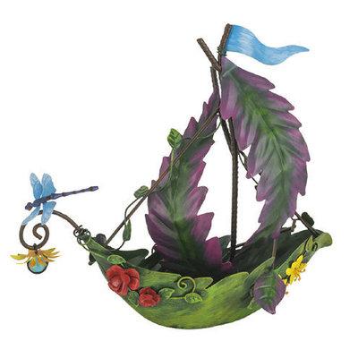 World of Make Believe World of Make Believe - Fairy Leaf Boat