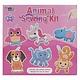 Kreative Kids Animal Sewing Kit 6 in 1