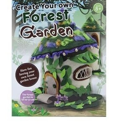 Create Your Own Forest Garden Kit