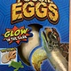 Hti Fossil Egg - Glow in the Dark Turtle