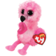 Ty Beanie Boo - Dainty the Flamingo