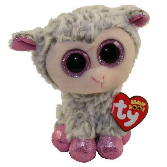 Ty Beanie Boo - Dixie the Lamb
