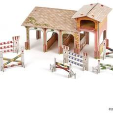 Papo Pony Club - Play Set