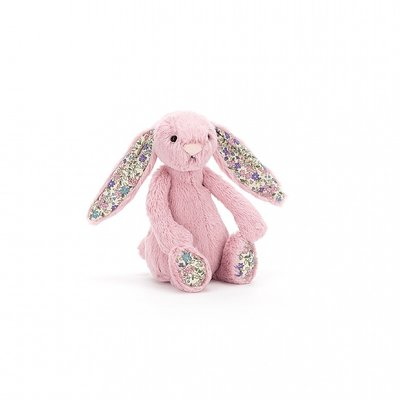 Jellycat - Blossom Jellycat - Blossom Tulip Pink Bunny - Small