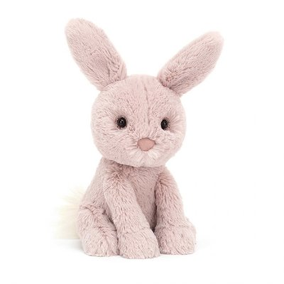 Jellycat - Little Legs Jellycat - Starry Eyed Bunny