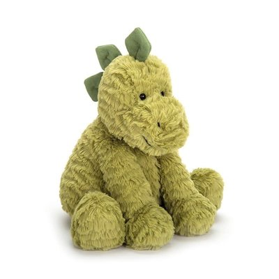 Jellycat - Fuddlewuddle Jellycat - Fuddlewuddle Dino - Medium