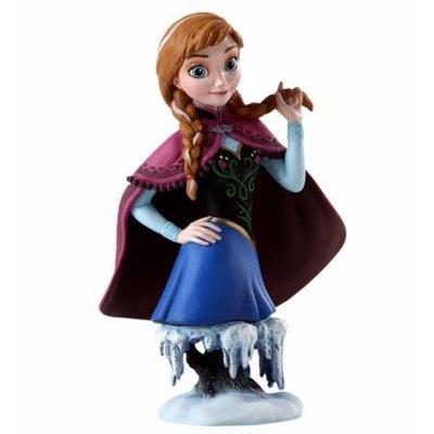 Disney Grand Jester Disney Frozen - Anna Bust Figurine - 4042561