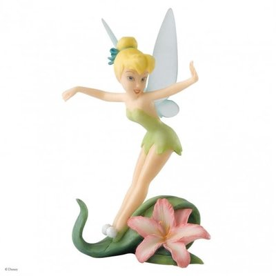 Disney Enchanting Collection Disney - Tinker Bell Figurine - A24239