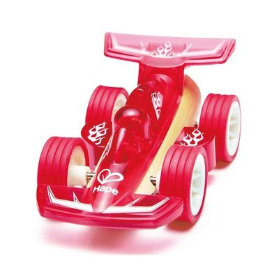 Hape Bamboo Racer