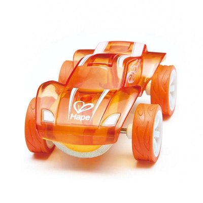 Hape Bamboo Twin Turbo