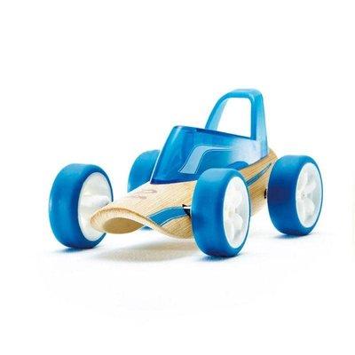 Hape Bamboo Roadster