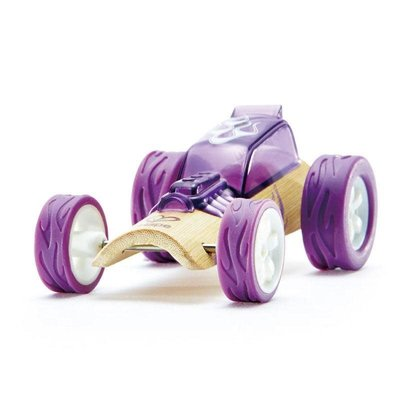 Hape Bamboo Hot Rod