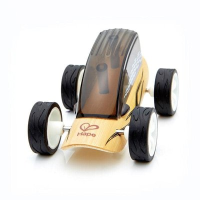 Hape Bamboo Low Rider