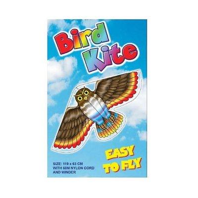 Kandtoys Bird Kite - Owl