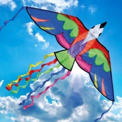 Brookite Brookite - Bermuda Bird Kite