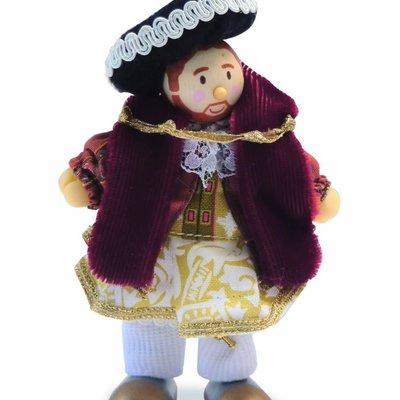 Budkin Budkin - King Henry VIII