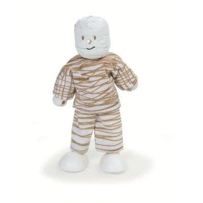 Budkin Budkin - Rags the Mummy
