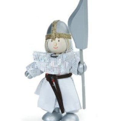 Budkin Budkin - William the Crusader knight