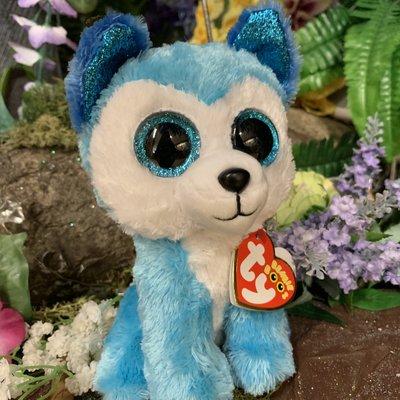 Ty Beanie Boo - Prince the Husky