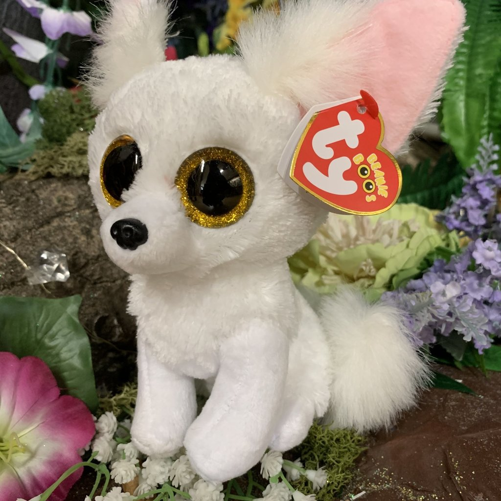 Ty Beanie Boo - Phoenix the Fox